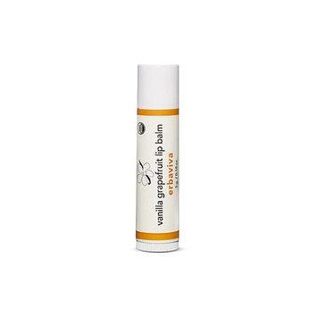 Erbaviva Vanilla Grapefruit Lip Balm
