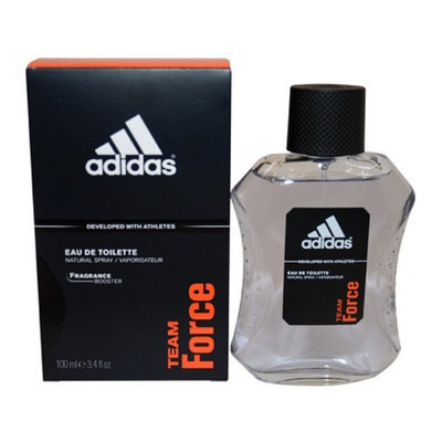 Men's Adidas Team Force by Adidas Eau de Toilette Spray - 3.4 oz
