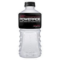 Coca Cola Powerade 32oz White Cherry Reviews