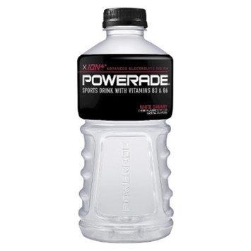 Coca-Cola POWERADE 32OZ WHITE CHERRY