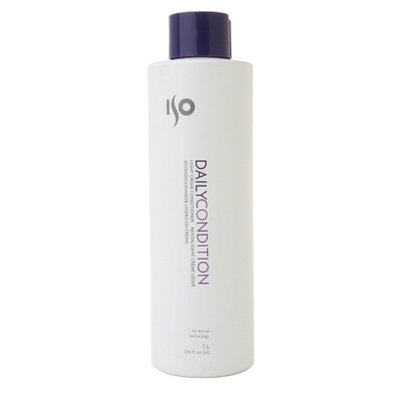 ISO Daily Condition Light Creme Conditioner