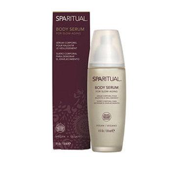 SpaRitual Body Serum for Slow Aging, 4 oz