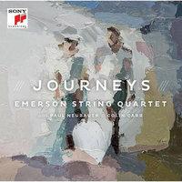 Emerson String Quartet: Journeys