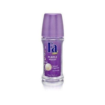 Abercrombie Fitch Fa Deodorant Roll-On - Purple Passion 50ml/1.7oz [{}]