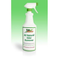 Green Blaster Products GB32OD All Natural Odor Remover 32oz - Professional