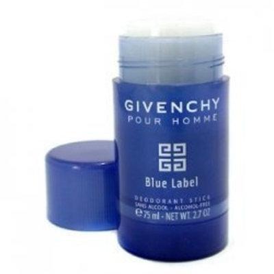 Givenchy Blue Label Deodorant Stick ( Alcohol Free ) - 75ml/2.7oz