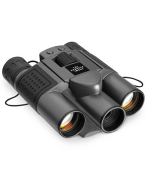 The Sharper Image Digital Camera Binocular