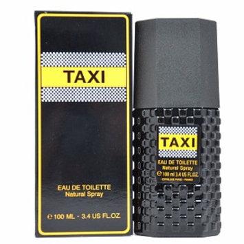 Cofinluxe Taxi Eau de Toilette Spray, 3.4 fl oz