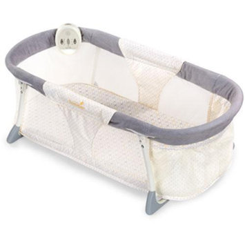 Summer Infant 91260 - Deluxe By Your Side Sleeper Circle Geo