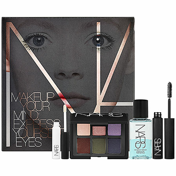 NARS Makeup Your Mind: Express Yourself Eyes