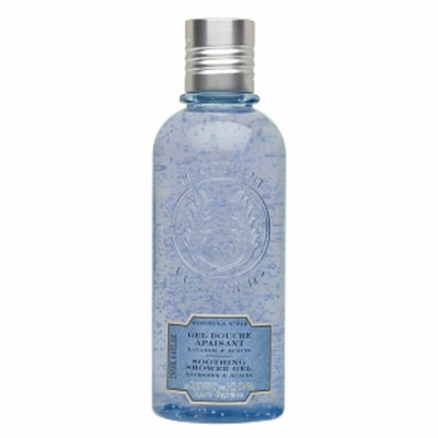 Le Couvent des Minimes Soothing Shower Gel