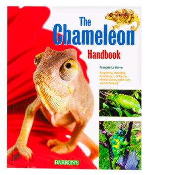 Barron's The Chameleon Handbook: Acquiring, Housing, Anatomy, LIfe Cycle, Health Care, Behavior & Activities