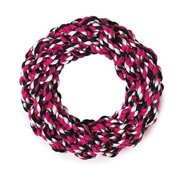 Grriggles US376 81 Rope Ring Raspberry Sorbet