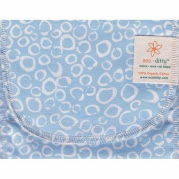 Eco Ditty Sandwich Bag Morning Dew