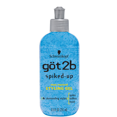 göt2b® Spiked-up® Styling Gel