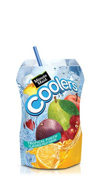 Minute Maid® Coolers - Tropical Punch
