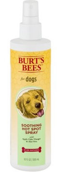 Burt's Bees For Dogs Soothing Hot Spot Spray