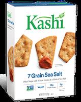 Kashi® Original 7 Grain With Sea Salt Pita Crisps