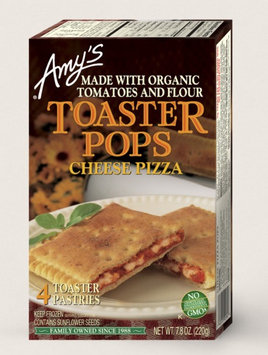 Amy's Kitchen Cheese Pizza Toaster Pops