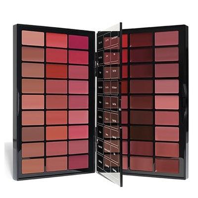 BOBBI BROWN BBU Pro Lip Palette