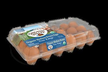 Organic Valley® Medium Eggs
