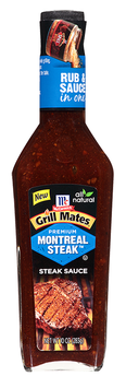 McCormick® Grill Mates® Montreal Steak Sauce