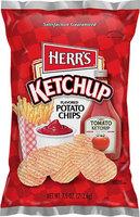 Herr's® Ketchup Potato Chips