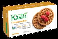 Kashi® Waffles 7 Grain