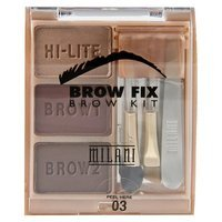 Milani Brow Fix Eyebrow Powder Kit