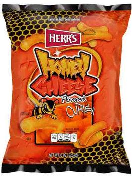 Herr's® Honey Cheese Curls