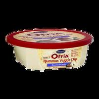 Marzetti Otria Roasted Garlic Hummus Veggie Dip