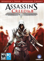 Encore Software Assassin's Creed Ultimate Collection (1 & 2)
