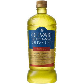 Olivari Classic Cooking & Baking Mediterranean Olive Oil, 51 oz