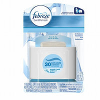 Febreze Set & Refresh Air Freshener Linen & Sky