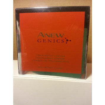 Avon Anew Genics Night Treatment Cream 1.0oz/30g