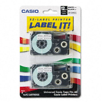 Casio Tape Cassette for Label Printers