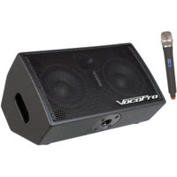 Vocopro STAGEMAN1 3 Ch 200w Active Monitot 1 Wirel