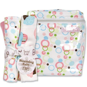 Trend Lab 5-pc. Cupcake Bottle Bag Set