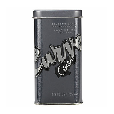 Curve Crush 4.2oz Cologne Men