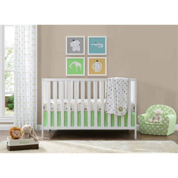 Standard Full-sized Crib White by Cosco