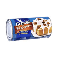Pillsbury Grands! Cinnabon  Flaky Supreme Cinnamon Rolls - 5 CT