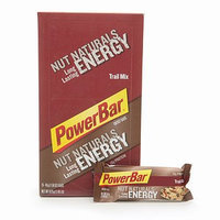 PowerBar Nut Naturals Long Lasting Energy Bars