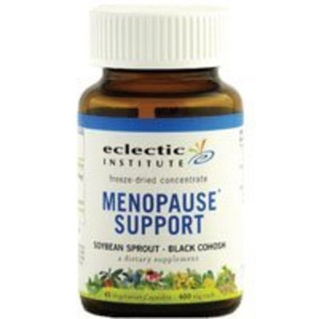 Eclectic Institute Inc Menopause Support, 45 Caps (Pack of 2)