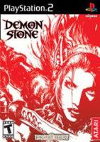 Stormfront Studios Demon Stone