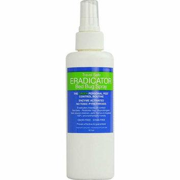 Bed Bug Eradicator Bed Bug Spray Travel Safe 8 fl oz