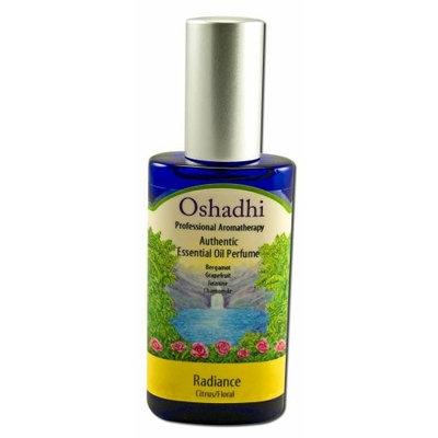 Oshadhi - Perfumes, Radiance, Organic Essential Oil 50 m