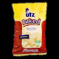 Utz Baked Potato Crisps Original