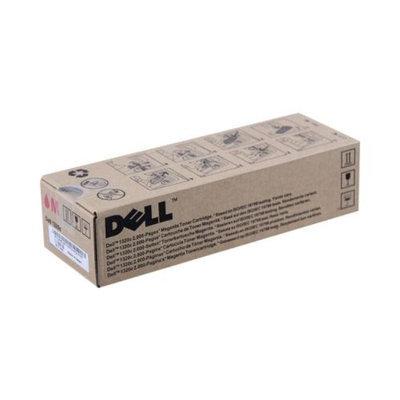 Dell 310-9064 HY Magenta Toner DLLWM138