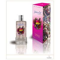 Preferred Fragrance Tattooed By Inky - Woman - Parfum, 3.3 fl oz