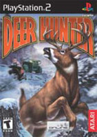 Atari Deer Hunter